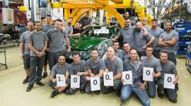 Porsche xuất xưởng chiếc 911 thứ 1 triệu