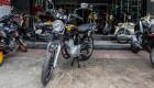 Yamaha YB125 SP 2017 về Việt Nam, giá hơn 40 triệu đồng
