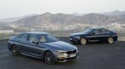 Loạt xe BMW được thêm động cơ, tùy chọn mới