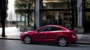 Ngày mai (16/5), Mazda3 2017 ra mắt tại Việt Nam