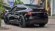 Chi tiết siêu SUV chạy điện Tesla Model X độc nhất Việt Nam