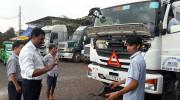 FUSO tri ân khách hàng bằng chiến dịch chăm sóc xe đặc biệt