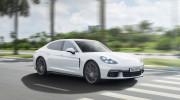 Đánh giá xe Porsche Panamera 4S 2017 giá hơn 8 tỷ đồng