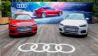 Audi A5 Sportback 2017 chính thức ra mắt tại Việt Nam