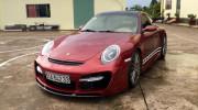 Ảnh chi tiết Porsche 911 Carrera S 2006 độ khủng rao bán giá 2,65 tỷ
