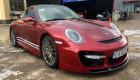 Porsche 911 Carrera S đời 2006 độ khủng rao bán giá 2,65 tỷ