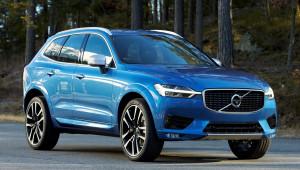 Volvo XC60 2018 chốt giá từ 41.500 USD tại Mỹ