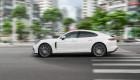 Đánh giá xe Porsche Panamera 4S 2017: Cỗ máy đẳng cấp