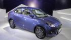 Suzuki Swift Sedan 2017 có giá bán từ 8.470 USD tại Ấn Độ