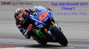 Trực tiếp chặng 5 MotoGP 2017: Vinales có Pole, Marz Marquez thứ 5