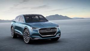 Audi sẽ giới thiệu 8 mẫu xe hoàn toàn mới trong 3 năm tới