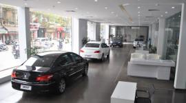 Vừa mua, ôtô đã mất giá cả trăm triệu đồng