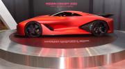 """Bộ 3 của Detroit tiếp tục """"đứng ngoài cuộc chơi"""" Tokyo Motor Show"""