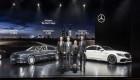 Mercedes S-Class 2018 có giá từ 88.446 EURO tại châu Âu