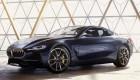 BMW 8-Series Concept lần đầu lộ diện, thiết kế Coupe 2 cửa