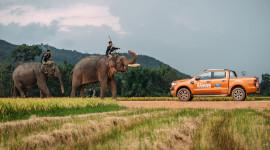 Ranger Wildtrak có thêm bản mới tại Việt Nam, giá 866 triệu đồng