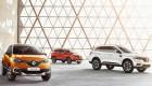 """Renault Captur 2017 – Đối thủ của Ford EcoSport """"chốt"""" giá từ 19.370 USD"""