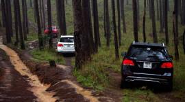 Mercedes-Benz SUVenture Exclusive: Hành trình khơi dậy cảm xúc