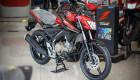 "Yamaha FZ-150i 2017 ""chốt"" giá từ 1.996 USD"