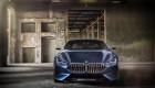 BMW 8-Series Concept: Sang trọng và đẳng cấp