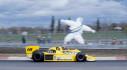 Renault kỷ niệm 40 năm tham gia giải đua Công thức 1