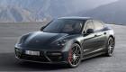 Porsche tăng trưởng kỷ lục trong quý I/2017