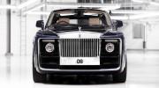 Rolls-Royce Sweptail chính thức lộ diện – Đỉnh cao của Bespoke