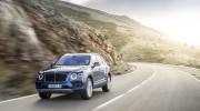 Bentley Bentayga máy dầu - Ngôi sao của năm 2017