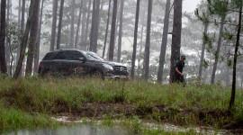 Mercedes-Benz SUVenture Exclusive: Cuộc phiêu lưu đáng giá