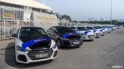 Tưng bừng Ngày hội gia đình Hyundai Elantra 2017 tại Hà Nội