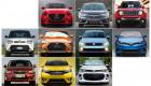 10 mẫu xe giá dưới 18.000 USD thú vị nhất năm 2017