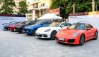 """Khi người Việt được """"thỏa"""" ước mơ lái Porsche"""