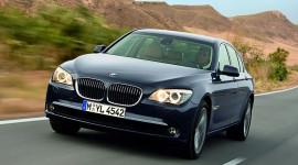 Hơn 45.000 xe BMW 7-Series dính án triệu hồi do lỗi cửa tại Mỹ