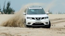 Nhiều ưu đãi khi mua xe Nissan trong tháng 6/2017