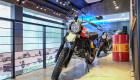 Cận cảnh Ducati Scrambler Desert Sled đầu tiên tại Việt Nam