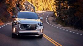 Hyundai Santa Fe Sport 2018 có phiên bản mới