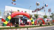 Honda Việt Nam khai trương đại lý ôtô đạt tiêu chuẩn 5S thứ 19