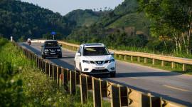 """Nissan X-Trail và hành trình dọc """"Bắc miền Trung thương nhớ"""" (P.1)"""