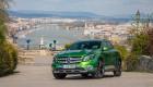 Mercedes GLA bản nâng cấp có giá từ 43.900 USD