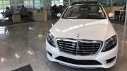 Mercedes-Benz tiếp tục nới rộng khoảng cách doanh số với BMW