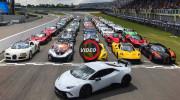 SuperCar Sunday 2017 - Ngày hội quy tụ hàng trăm siêu xe tại Hà Lan