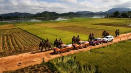 Ranger bán chạy, Ford Việt Nam tiếp tục gặt hái kỷ lục