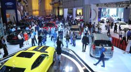 Thị trường ôtô Việt khởi sắc trở lại