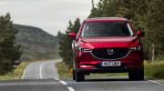Mazda CX-5 2017 có giá từ 30.700 USD tại Anh