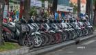 Honda Việt Nam bán 1,21 triệu xe ga trong năm tài chính 2017