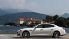 Các chủ nhân Maserati - nhà trâm anh kín tiếng