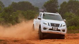 Cận cảnh quy trình sản xuất Nissan Navara tại Thái Lan