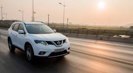 Đánh giá xe Nissan X-Trail 2017: Từng bước tạo dựng vị thế