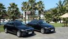 Mercedes-Benz bàn giao bộ đôi E-Class cho khu nghỉ dưỡng 5 sao