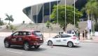 Ford Việt Nam hỗ trợ dự án camera thông minh tại Đà Nẵng